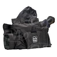 Portabrace RS-AC160 (RSAC160) Rain Slicker for Panasonic AG-AC130/AG-AC160 & AG-HPX250 (black)