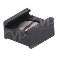 Vocas 0900-0008 (09000008) Light mount 1/4 inch- standard hot shoe mount