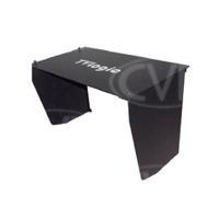 TVLogic Hood-170M (Hood170M) 17-inch Sun Hood for LVM-171WP, LVM-172W and LVM-173W LCD Monitors