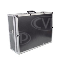 TVLogic CC-17M (CC17M) 17-inch Aluminium Carrying Case for LVM-171WP, LVM-172W/WS and LVM173W LCD Monitors