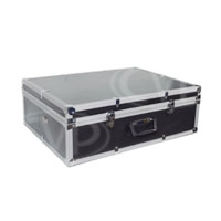 TVLogic CC-24 (CC24) 24-inch Aluminium Carrying Case for LVM-241WL, LVM-242WE and LVM-243W LCD Monitors