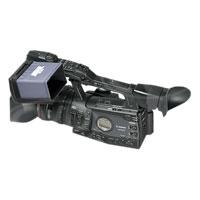 Camera hood for Canon XF Camcorder Series: XF305, XF300, XF105 & XF100