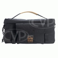 Portabrace ABB-1PRO (ABB1PRO) Pro Makeup Air Brush Bag and Strap (Internal Dimensions: W: 35.5 cm x D: 20.3 cm x H: 15.2 cm)