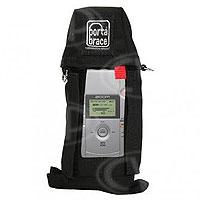Portabrace AR-ZH4 (ARZH4) Audio Recorder Case for Zoom H4/H4n recorder (black)
