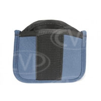 Portabrace FC-3P (FC3P) Filter Case Add-on Pouch for FC-2 Filter Case