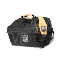 Portabrace LR-2B (LR2B) Light Run Bag for Compact Lighting Stands - Black (Internal Dimensions: W: 52.0 cm x D: 33.0 cm x H: 29.2 cm)