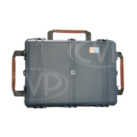 Portabrace PB-2780E (PB2780E) Foot Locker Style Hard Case (internal dimensions: W: 74.3 cm x D: 52.0 cm x H: 35.5 cm)