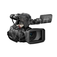 Ex-Demo Sony PMW-100 (PMW100) Full HD CMOS Sensor Solid State Camcorder with 4:2:2 50Mb/s recording onto SxS media