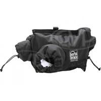 Portabrace POL-DSLR2 (POLDSLR2) Polar Bear Insulated Camera Case for HDSLR Cameras - Black