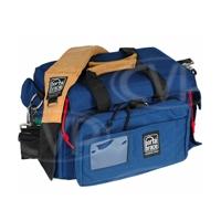 Portabrace SLR-1 (SLR1) HDSLR Carrying Case for SLR Cameras - Blue (Internal Dimensions: W: 33.6 cm x D: 16.5 cm x H: 20.3 cm)