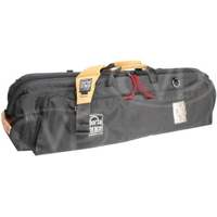 Portabrace TLQB-28XT (TLQB28XT) 28-inch Quick Tripod/Light Case - Black (Internal Dimensions: W: 71.1 cm x D: 20.3 cm x H: 21.5 cm)