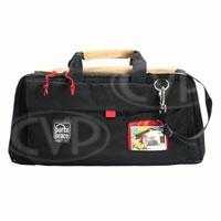 Portabrace CS-DC3R (CSDC3R) DSLR Camera Case for Canon 1D Mark IV, 5D Mark III, 7D etc (internal dimensions: 45.72 x 17.78 x 21.59 cm) (black)