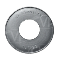 Chrosziel 450-22 (45022) 110:50/85mm Flexi-Insertring for Matte Boxes