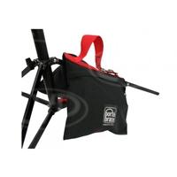 Portabrace SAN-2B (SAN2B) Sand Bag 15lb (Without Sand) - Black