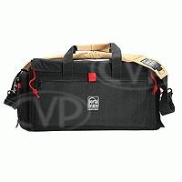 Portabrace DCO-1R (DCO1R) DSLR Camera Organiser for Canon 1D Mark IV, Canon 5D Mark III, Canon 7D etc (internal dimensions: 43.18 x 20.32 x 21.59 cm) (black)