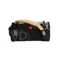 Portabrace MX-42AB (MX42AB) Mixer Case for Azden FMX-42A Mixer - Black