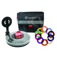 Rotolight RL48-CCK-V2 (RL48CCKV2) Creative Colour Kit V2 for RL48 LED Ringlight