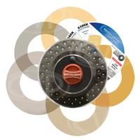 Rotolight RL48-RFP-V2 (RL48RFPV2) Replacement Filter Pack for RL48, RL48-A, RL48-B LED Ringlight