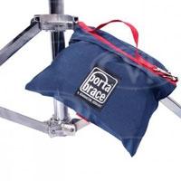 Portabrace SAN-3 (SAN3) Sand Bag (blue) - 25lb (without sand)