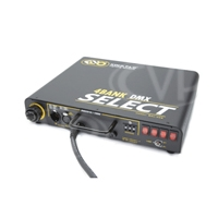 Kino-Flo BAL-457-230U (BAL455230) Select/DMX 4Bank Ballast 100-240VAC for 4Bank Soft Lighting Fixture