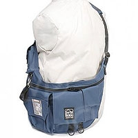 Portabrace SS-2 (SS2) Side Sling Pack for accessories (blue)