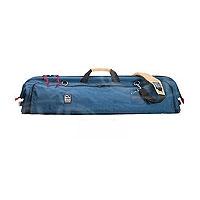 Portabrace TLQ-41XT (TLQ41XT) Quick Tripod/Light Case for Bogen 3135, 3140 & Manfrotto 3135, 3140 (internal dimensions: 104.14 x 22.86 x 20.32 cm) (blue)