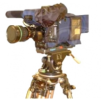 CP Cases / ProBag BJDS50W (BJDS-50W) Camera Jacket for Sony DSR-370P/DSR-500/DSR-570