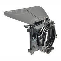 Chrosziel 456-20 (45620) MatteBox 456 Academy Double for cameras with full format chip with Double - Rotating Filter Stage