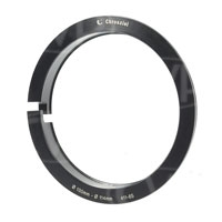 Chrosziel 411-65 (41165) Step-down Ring-130:114mm for many Angenieux lenses and others