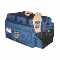 Portabrace PC-333 (PC333) Medium Size Production Case (internal dimensions: 45.72 x 23.50 x 26.04 cm) (blue)