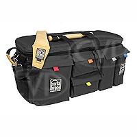 Portabrace PC-3B (PC3B) Large Production Case for accessories (internal dimensions: 69.85 x 21.59 x 31.75 cm) (black)