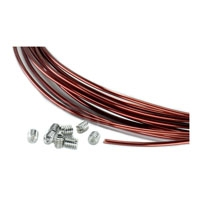 Kino-Flo EXP-FXR-S (EXPFXRS) Fixture Wire Repair Kit - Silver