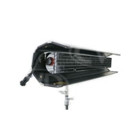Kino-Flo CFX-4801 (CFX4801) 4ft Single Select Lighting Fixture Only(requires ballast, cable, mount and lamps)