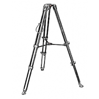 Manfrotto MVT502AM (MVT-502AM) Lightweight Aluminium 2 stage 3 section Tripod with 75mm bowl
