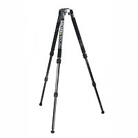 Miller 1630 Solo DV 2-Stage 75mm Alloy Tripod