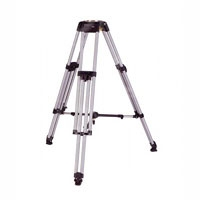 Miller 932 Heavy Duty Studio 100mm Alloy Tripod- Single Stage (for Studio Dolly systems)