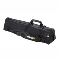 Miller 876 DS Softcase (short) for 2-Stage Tripods
