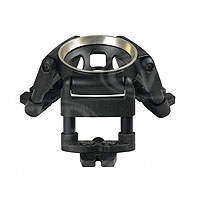 Miller 467 Hi Hat with 150mm Tripod Bowl for 150mm ball levelling fluid heads
