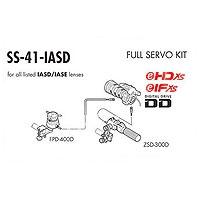 Canon SS-41-IASD (SS41IASD) Digital Full Servo Kit for 11a.exD/16axD/J17a.exD/21axD/22exD/35ex