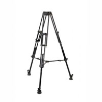 Miller 402 Toggle ENG 2-Stage Alloy Tripod