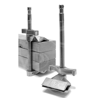 Matthews 420210 Matthellini Clamp with 6 inch End Jaw