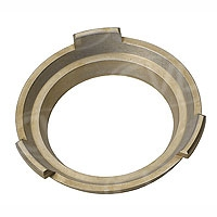Miller 378 Tripod Bowl Adaptor for mounting 75mm ball levelling heads onto 100mm ball tripods
