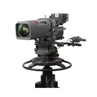 Sony HDC-2000B (HDC2000B) 3G Double-Speed Multi-Format HD Studio System Camera - Black