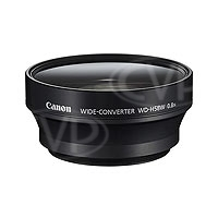 Canon WD-H58W (WDH58W) Wide Angle Converter for XF105 and XF100 (Canon p/n 4892B001AA)