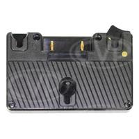TVLogic G-Mount-074 (GMount074) Anton Bauer Gold Mount Battery Adapter Kit for LVM-074W Monitor