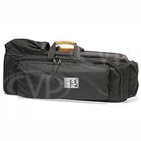 Portabrace LPB-2 (LPB2) Small Light Pack Case (internal dimensions: 78.74 x 24.13 x 12.70 cm) (black)