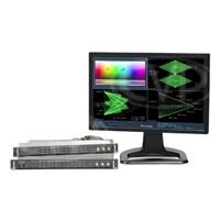 Tektronix WVR7200 (WVR-7200) 3G/HD/SD Multi-Format Waveform Rasterizer