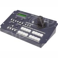 Datavideo (DATA-RMC180) (DATARMC180) RMC-180 PTZ Camera Control Unit for the Panasonic AW-HE100 PTZ/AW-HE50 PTZ + Datavideo PTC-100 Pan, Tilt and Zoom camera