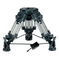 Vinten 3778-3 (37783) Baby Legs Two-Stage 100mm Bowl Aluminium ENG Pozi-Loc Tripod - Grey
