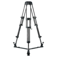 Libec RT40RB (RT40-RB) Two-Stage Tripod - 75mm bowl